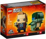 41614 LEGO® Brickheadz Owen & Blue