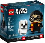 41615 LEGO® BrickHeadz Harry Potter™ & Hedwig™