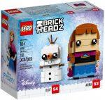 41618 LEGO® Brickheadz Anna & Olaf