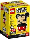 41624 LEGO® BrickHeadz Mickey egér