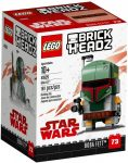 41629 LEGO® BrickHeadz Boba Fett