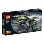 42021 LEGO® Technic Motoros szán