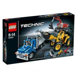 42023 LEGO® Technic Munkagépek