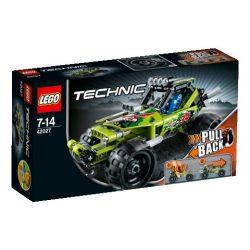 42027 LEGO® Technic Sivatagi versenyautó