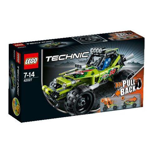 42027 LEGO® Technic™ Sivatagi versenyautó