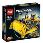 42028 LEGO® Technic Buldózer