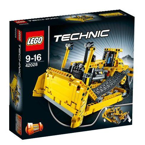 42028 LEGO® Technic™ Buldózer