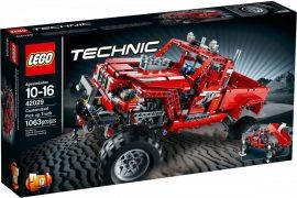42029 LEGO® Technic Egyéni kialakítású kisteherautó