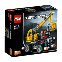42031 LEGO® Technic Cherry Picker daru