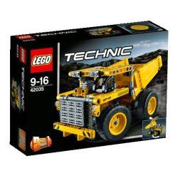 42035 LEGO Technic Bányadömper