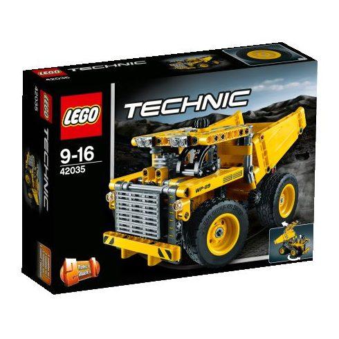 42035 LEGO® Technic™ Bányadömper
