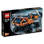 42038 LEGO® Technic Sarkvidéki szállítójármû