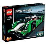 42039 LEGO Technic 24 órás versenyautó