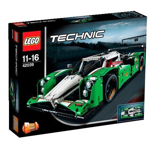 42039 LEGO® Technic 24 órás versenyautó