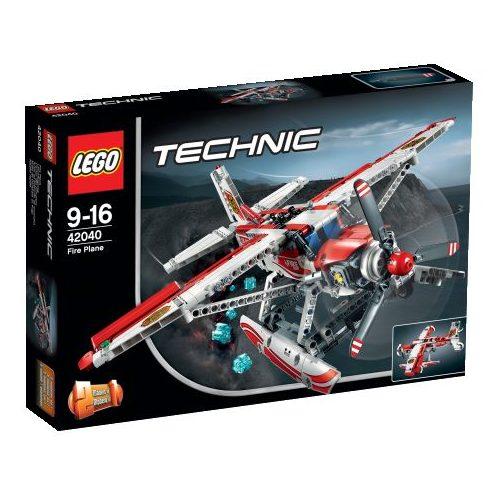 42040 LEGO® Technic™ Tűzoltó repülő