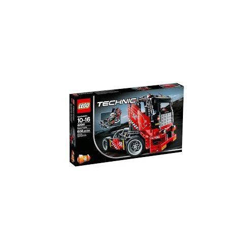 42041 LEGO Technic Versenykamion