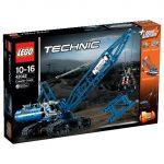 42042 LEGO® Technic Lánctalpas daru