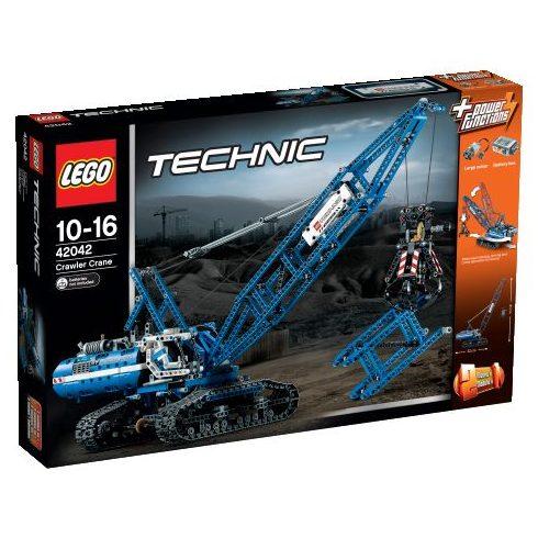 42042 LEGO® Technic™ Lánctalpas daru