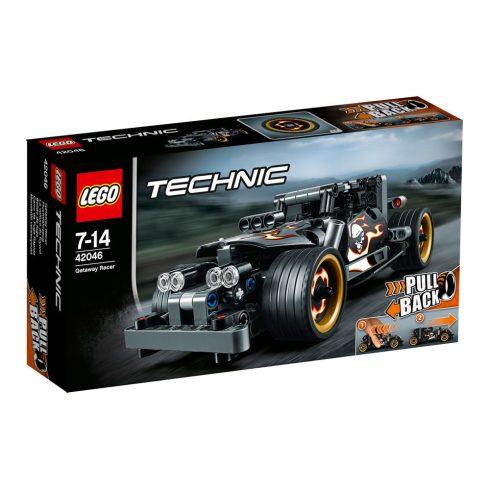 42046 LEGO® Technic™ Menekülő versenyautó
