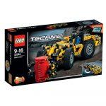 42049 LEGO® Technic Bányászrakodó