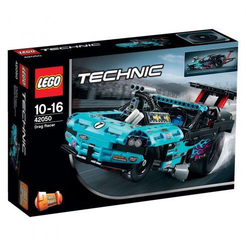 42050 LEGO® Technic Gyorsulási versenyautó