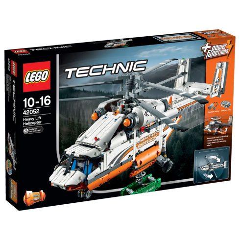 42052 LEGO® Technic Teheremelő helikopter