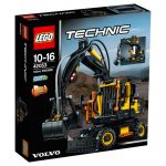 42053 LEGO® Technic Volvo EW 160E