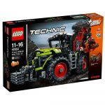 42054 LEGO® Technic CLAAS XERION 5000 TRAC VC