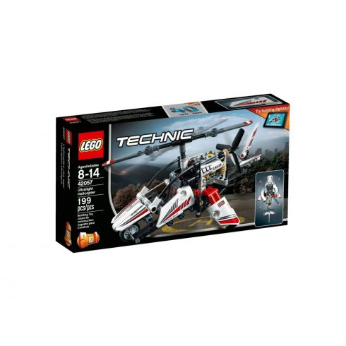 42057 LEGO® Technic™ Ultrakönnyű helikopter