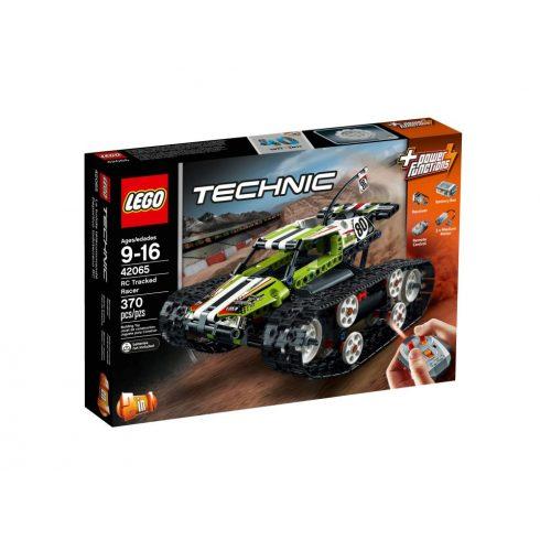 42065 LEGO® Technic™ Távirányítós, hernyótalpas versenyjármű