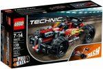 42073 LEGO® Technic BASH! - Ütköztethetõ versenyjármû II.