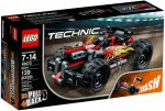 42073 LEGO® Technic BASH! - Ütköztethető versenyjármű II.