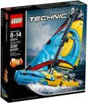 42074 LEGO® Technic Versenyjacht