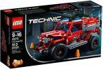42075 LEGO® Technic Mentõjármû