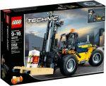 42079 LEGO® Technic Nagy teherbírású villástargonca