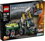 42080 LEGO® Technic Erdei munkagép