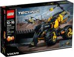 42081 LEGO® Technic Volvo kerekes rakodógép - ZEUX