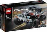 42090 LEGO® Technic Menekülő furgon