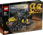 42094 LEGO® Technic Lánctalpas rakodó