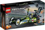 42103 LEGO® Technic™ Dragster