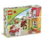 4974 LEGO® DUPLO® Istálló