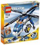 4995 LEGO® Creator Teherhelikopter