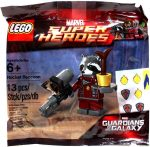 5002145 LEGO® Super Heroes Rocket Raccoon