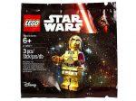 5002948 LEGO® Star Wars™ C-3PO minifigura