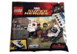 5003084 LEGO® Super Heroes Hulk