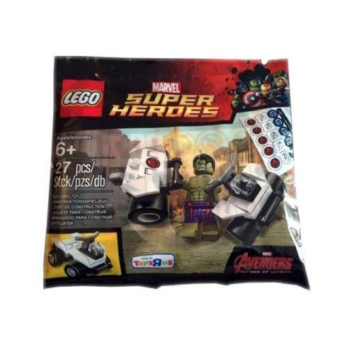 5003084 LEGO® Marvel Super Heroes Hulk