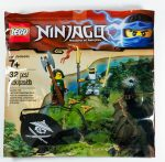5004391 LEGO® NINJAGO™ Sky Pirates Battle