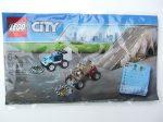 5004404 LEGO® City Rendőrségi autós üldözés