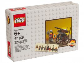 5004419 LEGO® Castle Classic Knights Minifigure set