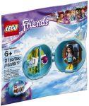 5004920 LEGO® Friends Emma síelő golyó